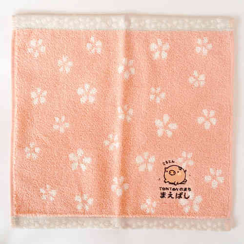 COROTON mini towel 1