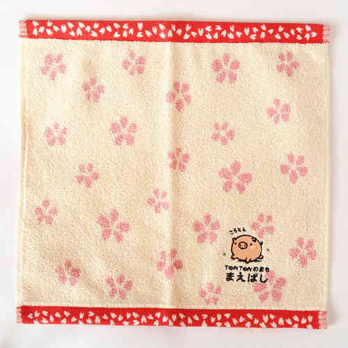 COROTON mini towel 2