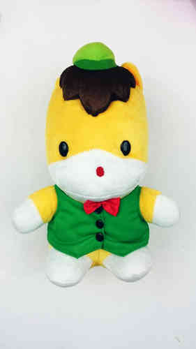 GUNMACHAN stuffed doll
